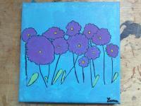 fleurs pour les mamans ce1