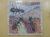 mosaïque collective